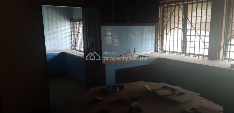 6 Bedroom Stand Alone Bungalow (not Newly Built), Oluyole Estate, Kuola Road Off Sharp Corner, Challenge, Ibadan, Oyo, Detached Bungalow for Sale