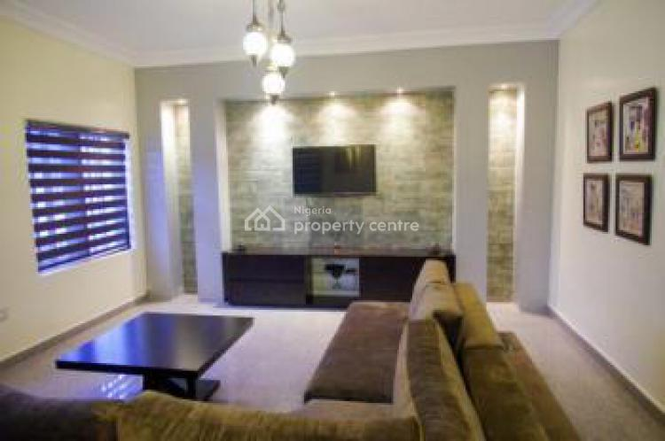 3 Bedrooms Flat, Off Macpherson Drive, Old Ikoyi, Ikoyi, Lagos, Block of Flats for Sale
