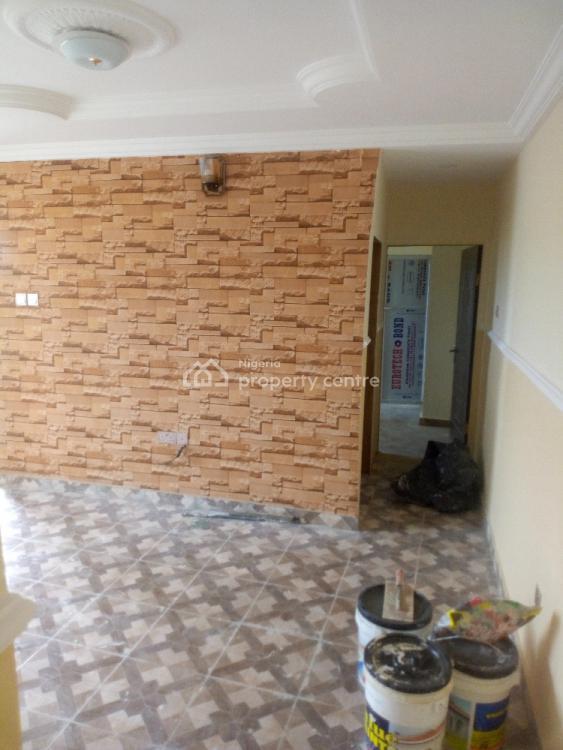 Luxurious 2 Bedrooms Flat, Fidiso Estate, Sangotedo, Ajah, Lagos, Flat for Rent