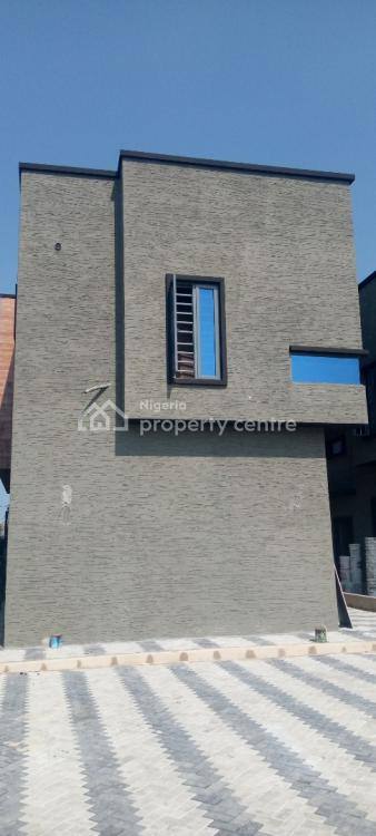 Newly Built 2 Bedroom Duplex..., Marshy Hill Estate, Ajah, Lagos, House for Rent