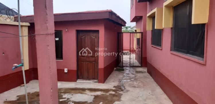 a Tastefully Built Detached Duplex Available in a Serene and Secured Estate, Aare Street, Oluyole Estate, Challenge, Ibadan, Oyo, Detached Duplex for Rent