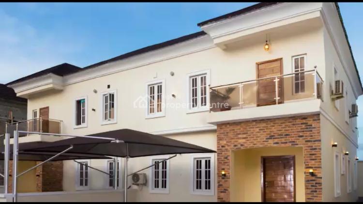 Luxury 3 Bedroom Terrace Duplex, Ajiwe, Ajah, Lagos, Terraced Duplex for Sale
