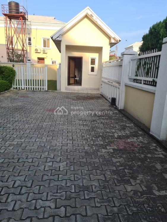 a Massive and Luxury 5 Bedroom Detached Duplex on a Large Ground, Old Ikoyi, Ikoyi, Lagos, Detached Duplex for Sale