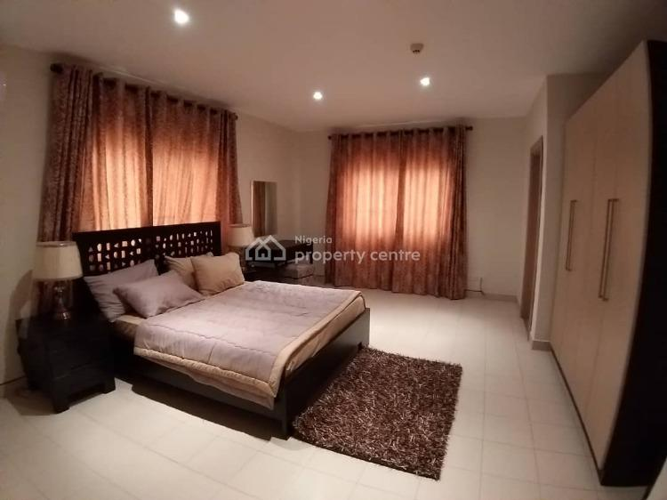 Luxury Furnished 3 Bedroom Flat, Osborne, Ikoyi, Lagos, Flat for Rent