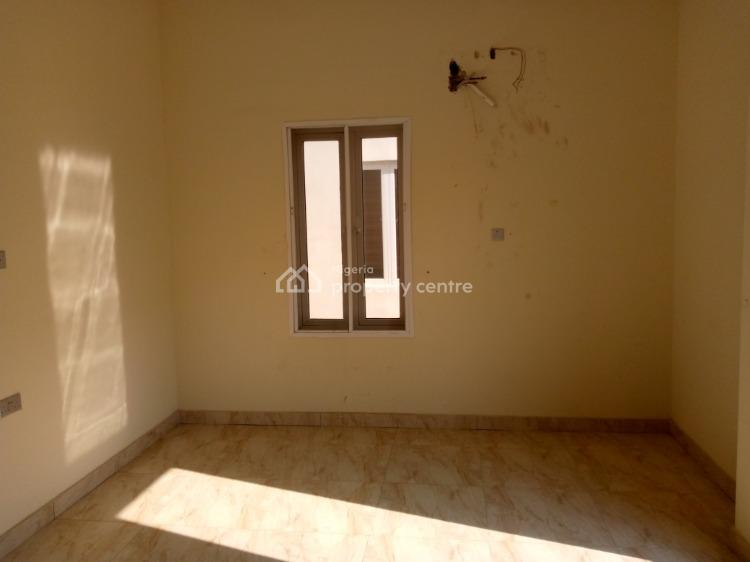 a Very Massive and Very Clean 4 Bedroom Terrace with a Bq, Osapa, Lekki, Lagos, Terraced Duplex for Rent