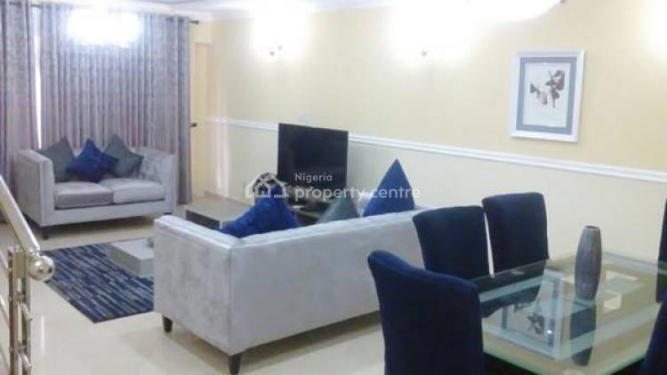 4 Bedrooms Luxury Duplex, Ikeja Gra, Ikeja, Lagos, Terraced Duplex Short Let