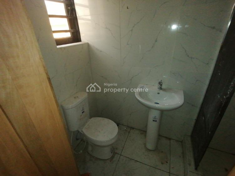 Lovely New Property, Osapa, Lekki, Lagos, Semi-detached Duplex for Sale