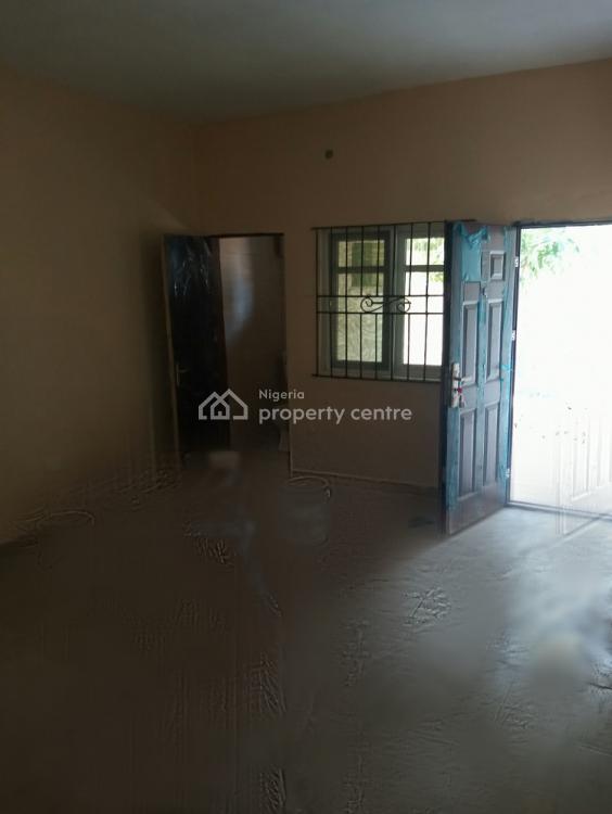 Newly Built Mini Flat with 2 Toilets, Sangotedo Majek, Ajah, Lagos, Mini Flat for Rent