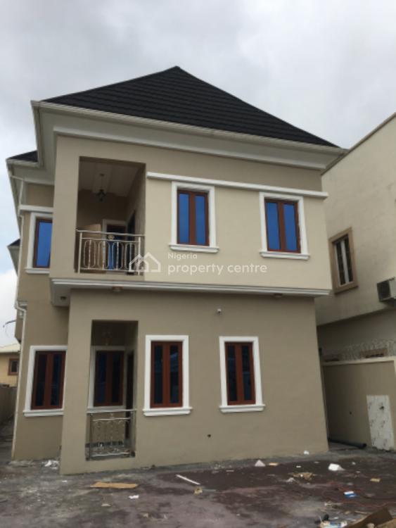 Brand New 2 Bedroom Apartment, 2, Gra, Magodo, Lagos, Flat for Rent