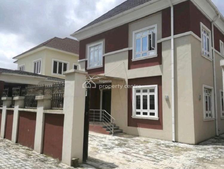 a Spacious Five Bedroom Detached House, Ajisafe Street, Off Oba Docemo Street, Ikeja Gra, Ikeja, Lagos, Detached Duplex for Sale