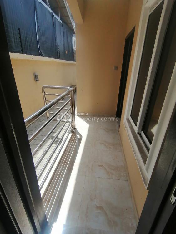 Brandnew Miniflat, Orchid Hotel Road, By Chevron Toll Gate, Lekki, Lagos, Mini Flat for Rent