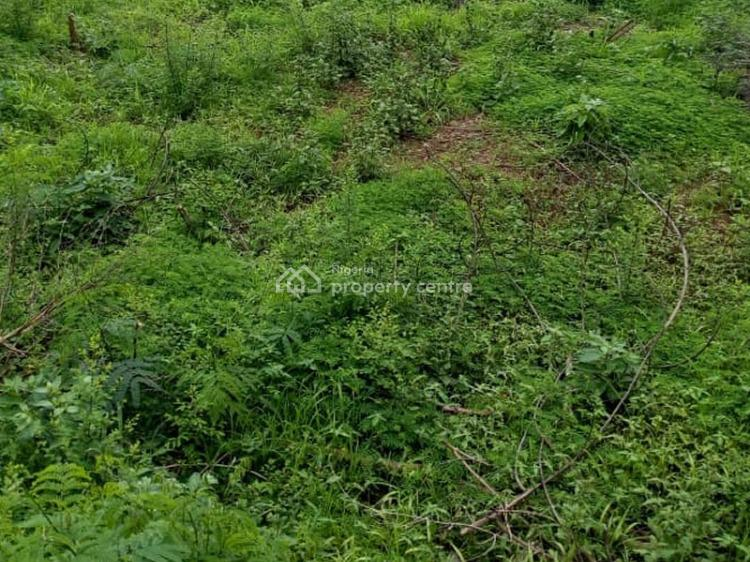 980sqm Corner Piece Dry Land, Anthony, Maryland, Lagos, Mixed-use Land for Sale