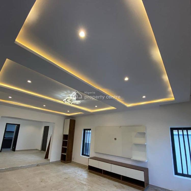 a Tastefully Built 5 Bedroom Detached Duplex with Bq, Chevron, Lekki, Lagos, Detached Duplex for Sale