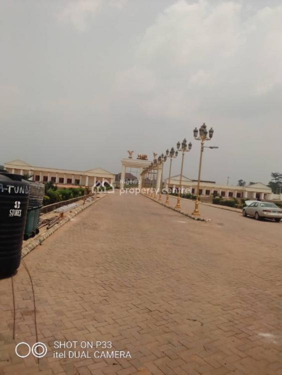 Land, After Redeem Camp New Auditorium, City of David, Treasure Park and Garden, Obafemi Owode, Ogun, Mixed-use Land for Sale