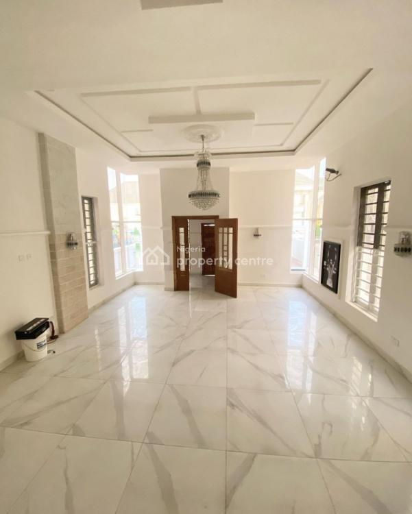 Newly Built 5 Bedroom Detached Duplex with Bq, Ikota, Lekki, Lagos, Detached Duplex for Sale