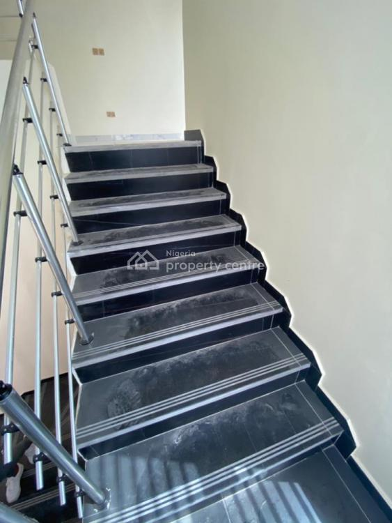 Luxury 5 Bedroom Fully Detached Duplex, 2nd Toll Gate, Lekki, Lagos, Detached Duplex for Sale