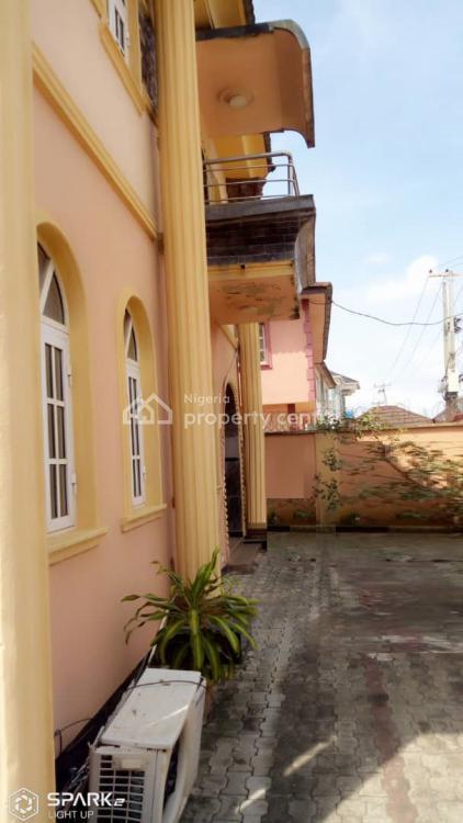 a 5 Bedroom Fully Detached Duplex, Egbeda, Alimosho, Lagos, Detached Duplex for Sale