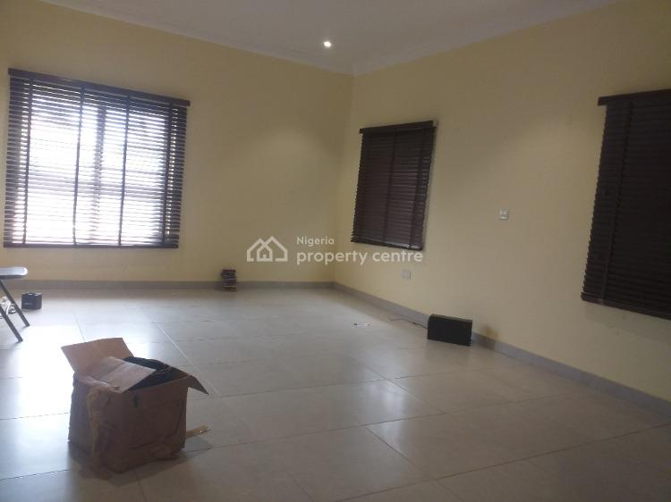 Magnificent Luxury 4 Bedroom Fully Detached Duplex with 2 Rooms Bq, Zone C Nicon Town Estate, Nicon Town, Lekki, Lagos, Detached Duplex for Rent