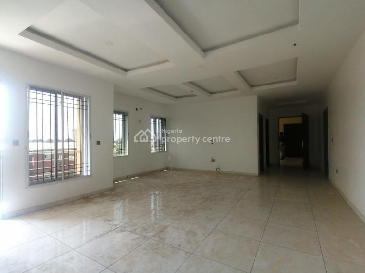 Spacious Newly Built Three Bedroom Flat with Study Room, Oral Estate, Lekki Phase 1, Lekki, Lagos, Flat for Sale