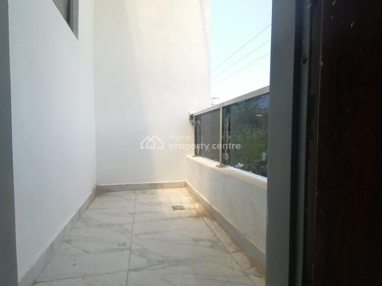 Four Bedroom Terrace Duplex with Separate Compound, Chevron, Lekki Phase 1, Lekki, Lagos, Terraced Duplex for Sale