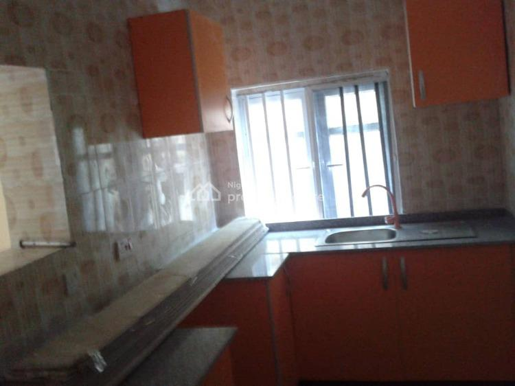Beautiful 4 Bedrooms Semi Detached Duplex, Off Ogunlana Drive, Off Cole Street, Ogunlana, Surulere, Lagos, Semi-detached Duplex for Sale