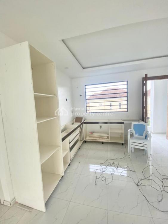 Newly Built 2 Bedroom Flat with Open Kitchen, Lekki County Homes, Ikota Vllla, Ikota, Lekki, Lagos, Block of Flats for Sale