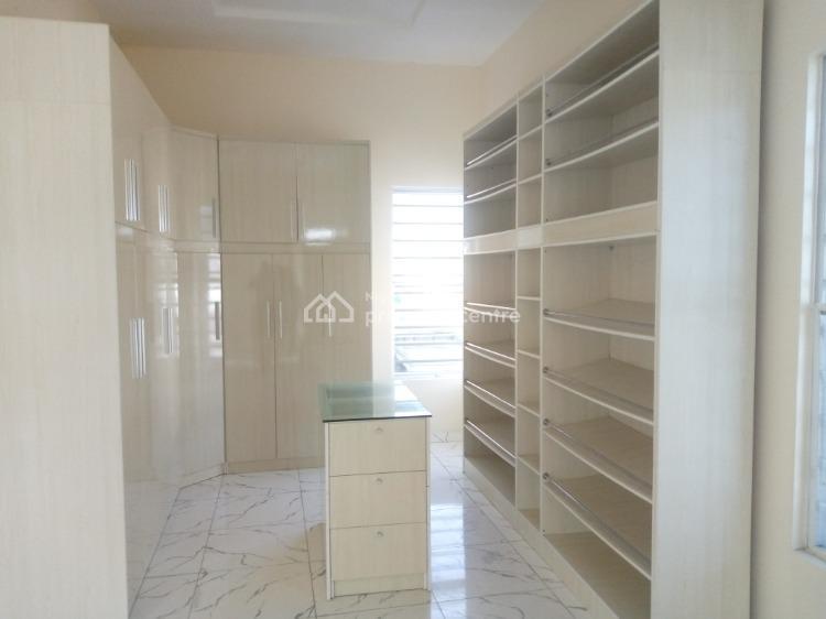 Tastefully Finished 4 Bedroom Fully Detached Duplex, Orchid Road, Lekki, Lagos, Detached Duplex for Rent