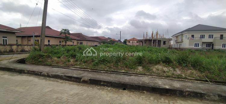 Half Plot in a Lovely Estate, Pearl Gardens, Sangotedo, Ajah, Lagos, Residential Land for Sale