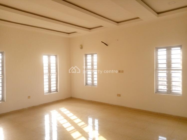 Tastefully Finished 4 Bedroom Fully Detached Duplex, Orchid Road, Chevron, Lekki, Lagos, Detached Duplex for Rent