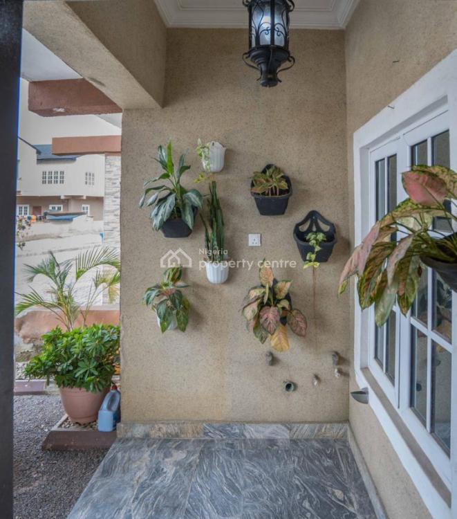 4 Bedroom Duplex, Lekki Garden Phase 2, Sangotedo, Ajah, Lagos, Terraced Duplex for Sale