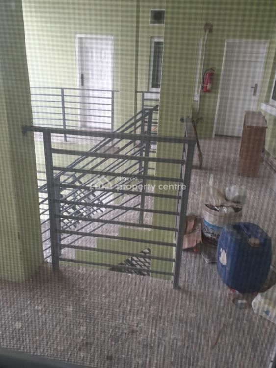 3 Bedrooms Flat + 1 Room Bq, Isheri, Gra, Magodo, Lagos, Flat for Rent