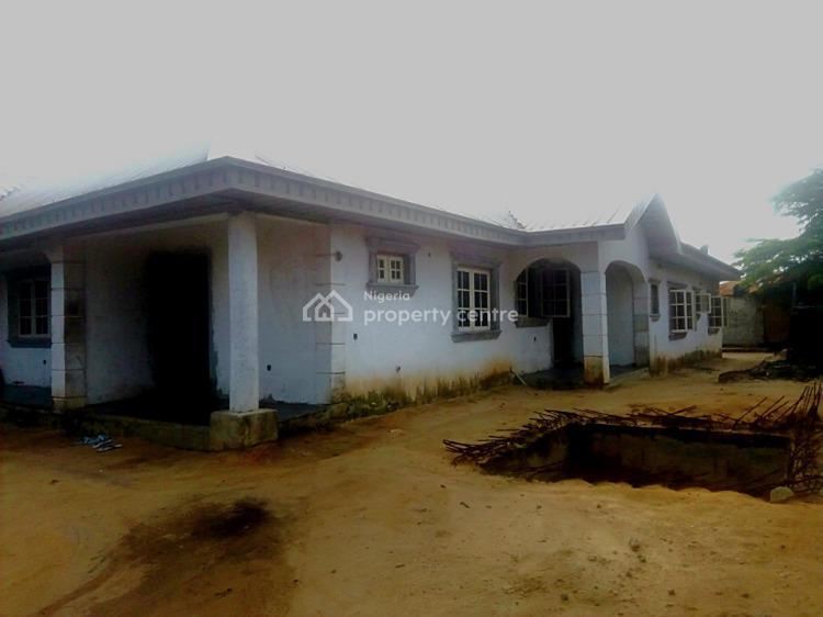 4 Bedroom Bungalow, Lakowe, Ibeju Lekki, Lagos, Detached Bungalow for Sale