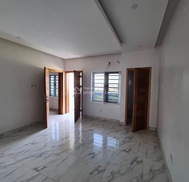Newly Built 2 Bedroom En-suite Apartment, 2nd Toll Gate, Lekki, Lagos, Flat for Sale