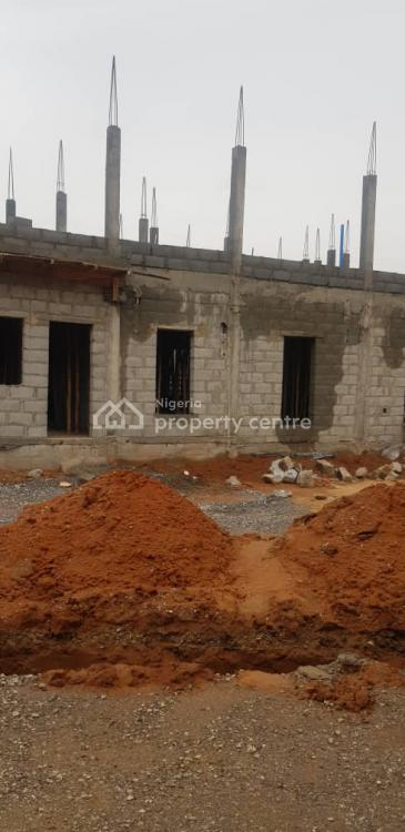 Promo Promo  5 Bedroom Fully Detached Duplex  with Bq + Room Ensuite, Jabi Airport, Jabi, Abuja, Detached Duplex for Sale