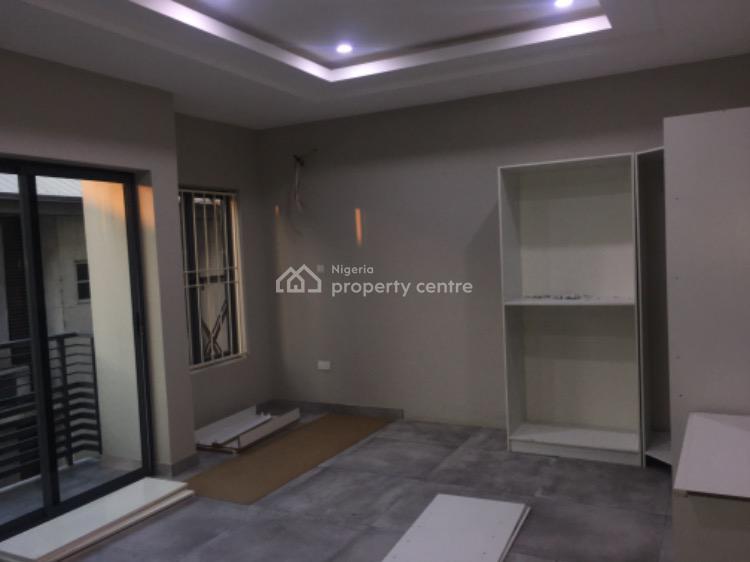 Nicely Designed 5 Bedroom Terrace, Off Admiralty Road in a Serene Neighborhood, Lekki Phase 1, Lekki, Lagos, Terraced Duplex for Sale
