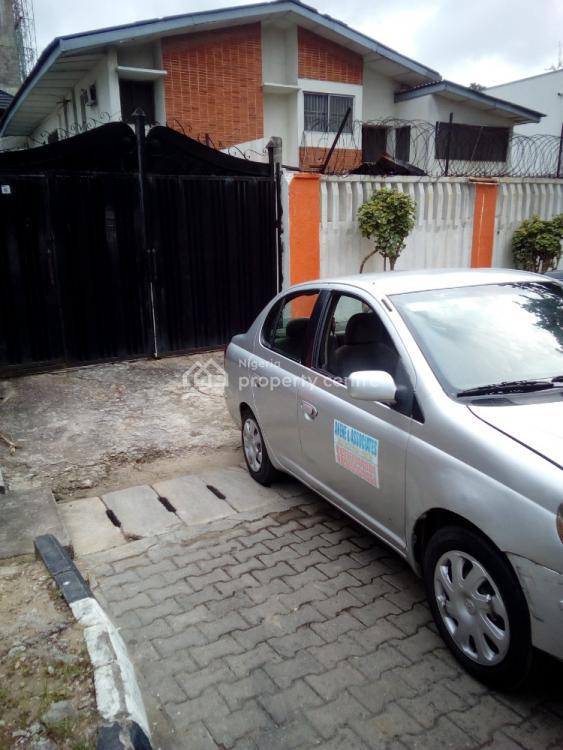 3 Units 4 Bedrooms Duplex, Off Saka Tinubu Road, Victoria Island (vi), Lagos, Semi-detached Duplex for Sale