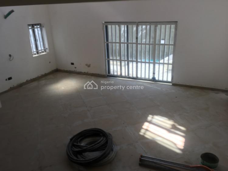 Nicely Built 3 Bedroom Terrace Duplex, Off Admiralty Road., Lekki Phase 1, Lekki, Lagos, Terraced Duplex for Rent