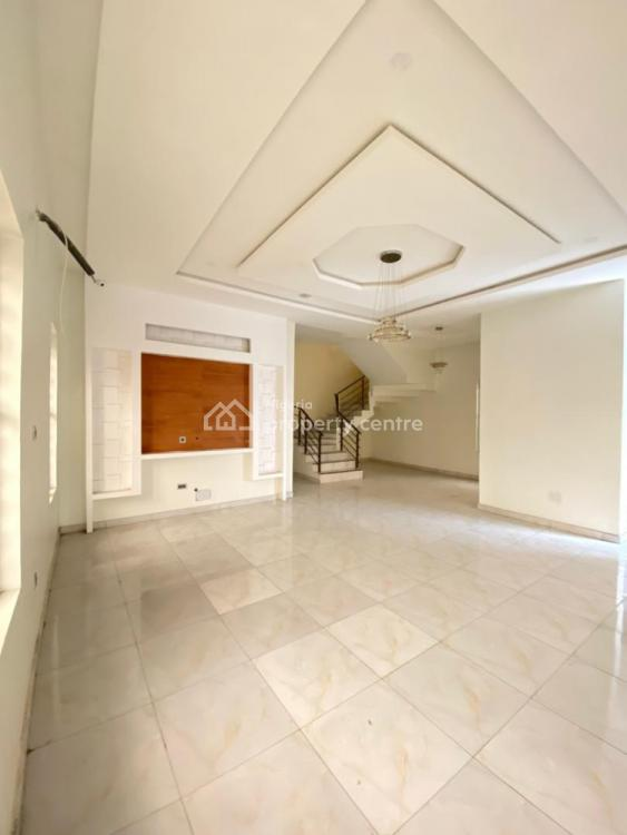 Luxury 5 Bedroom Fully Detached with Bq, Ikate Elegushi, Lekki, Lagos, Detached Duplex for Sale