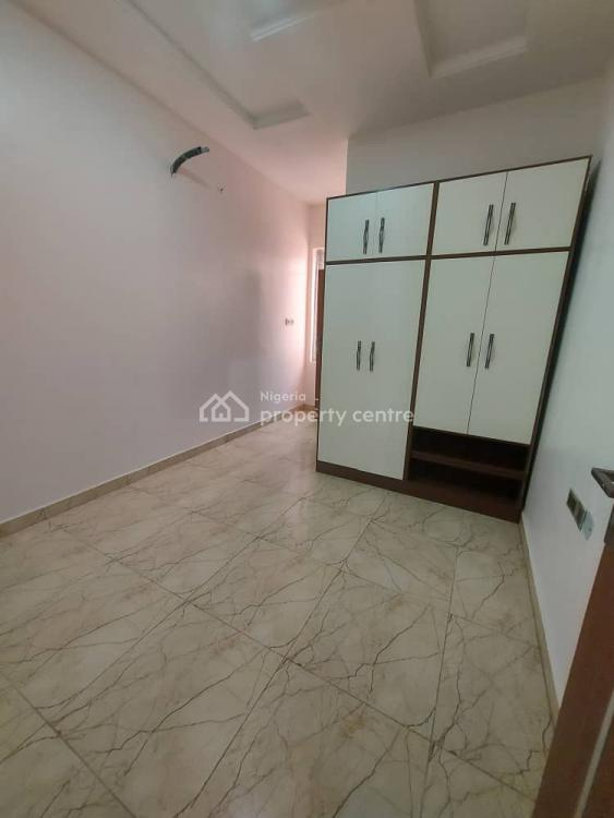 Tastefully Finished 4 Bedroom Terrace, Chevron Lekki, Lekki Expressway, Lekki, Lagos, Terraced Duplex for Sale