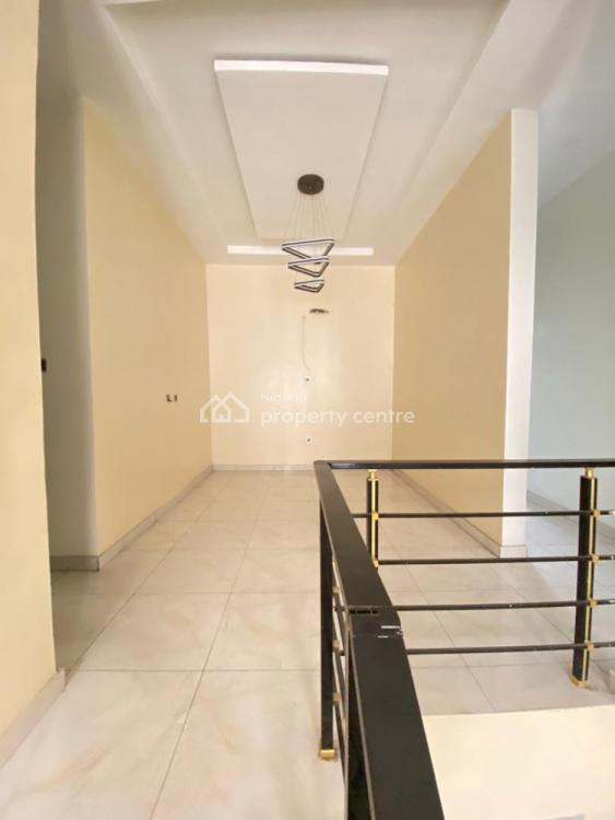 Luxurious  5 Bedroom Fully Detached with a Room Bq, Ikate Elegushi, Lekki, Lagos, Detached Duplex for Sale