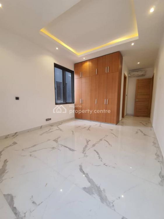 4 Bedroom Town House, Banana Island, Ikoyi, Lagos, Detached Duplex for Sale