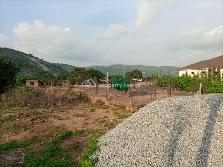 3900sqm Land, Katampe Extension, Katampe, Abuja, Residential Land for Sale