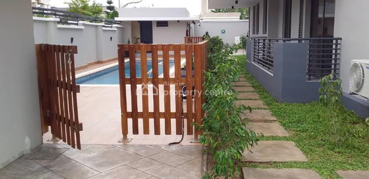 4 Bedroom Luxury Town House, Banana Island, Ikoyi, Lagos, Detached Duplex for Sale
