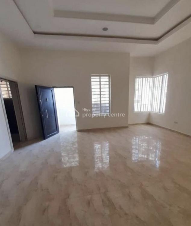 Affordable 4 Bedrooms Semi Detached Duplex, Ikota Gra, Ikota, Lekki, Lagos, Semi-detached Duplex for Sale