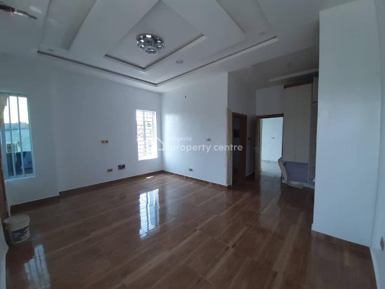 Tastefully Built 4 Bedroom Duplex, Chevy View, Lekki Phase 2, Lekki, Lagos, House for Rent