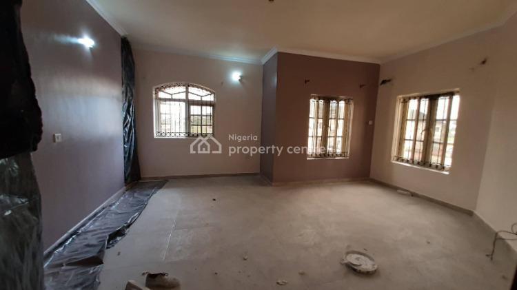 Classic and  Tastefully Finished 4 Bedroom Duplex, Naf Harmony Estate, G.u. Ake Road, Eliozu, Port Harcourt, Rivers, Semi-detached Duplex for Rent