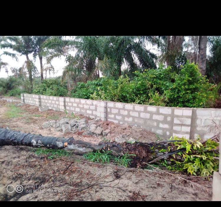 100% Dry Land, Okun Ise, Pinnacle Elite Homes, Ibeju Lekki, Lagos, Mixed-use Land for Sale