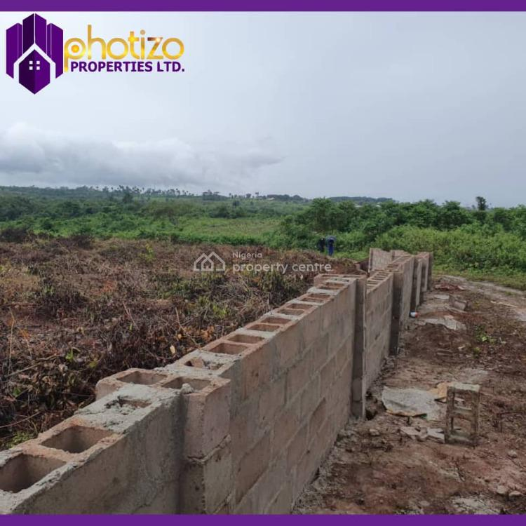Affordable Dry Land in a Prime Location, Poka, Epe, Lagos, Mixed-use Land for Sale