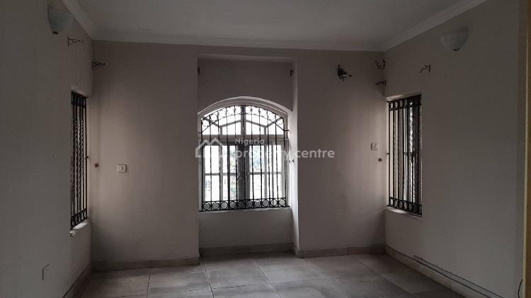 Elegant and Upscale Four (4) Bedroom Terraced Duplex, Naf Vintage Estate, G.u. Ake Road, Eliozu, Port Harcourt, Rivers, Terraced Duplex for Sale