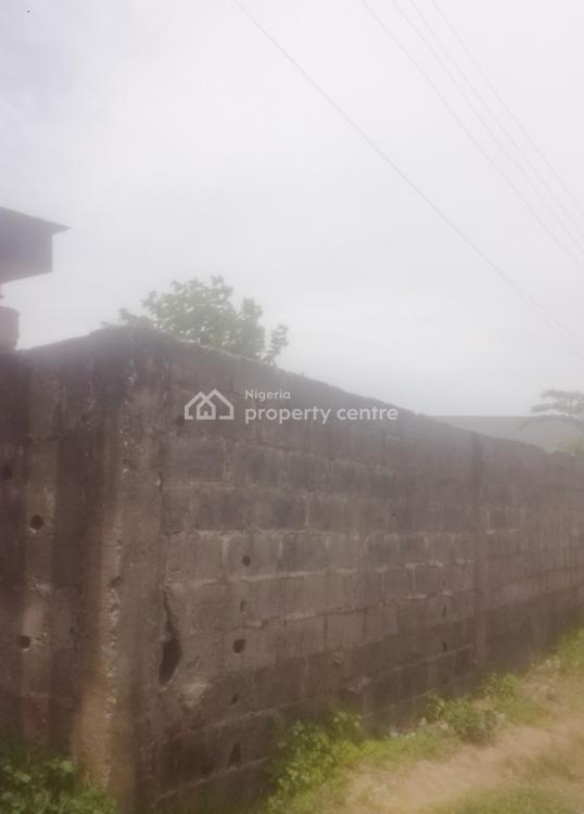 Facing The Express, Ajiwe, Ajah, Lagos, Land for Sale
